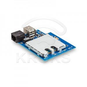 Роутер 4G Kroks Mini-LU MTK PoE AP-P221WP-U
