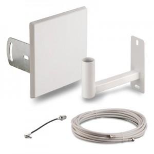 Комплект 3G для усиления сигнала мобильного интернета KSS14-3G