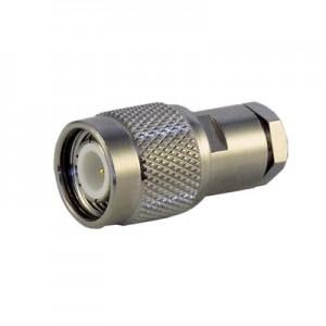 Коннектор TNC для кабелей RG-58 и RG-6